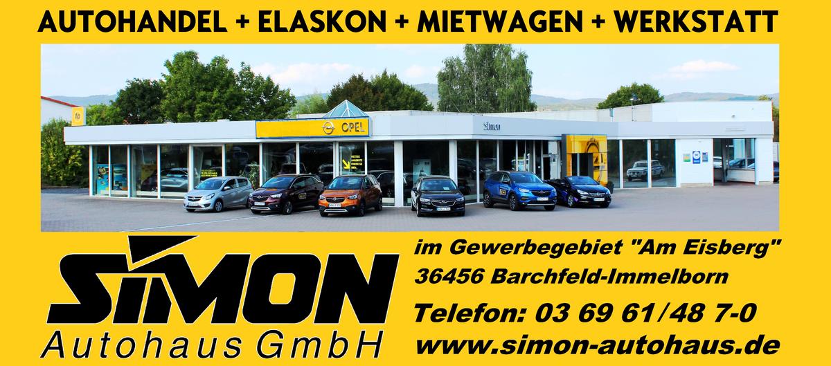 Foto von Simon Autohaus GmbH