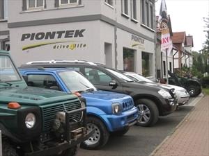 Foto von Piontek drive4life