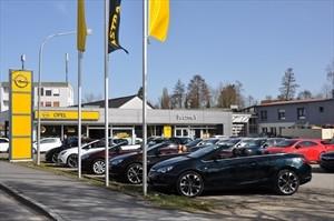 Foto von Autohaus Betzmeir GmbH