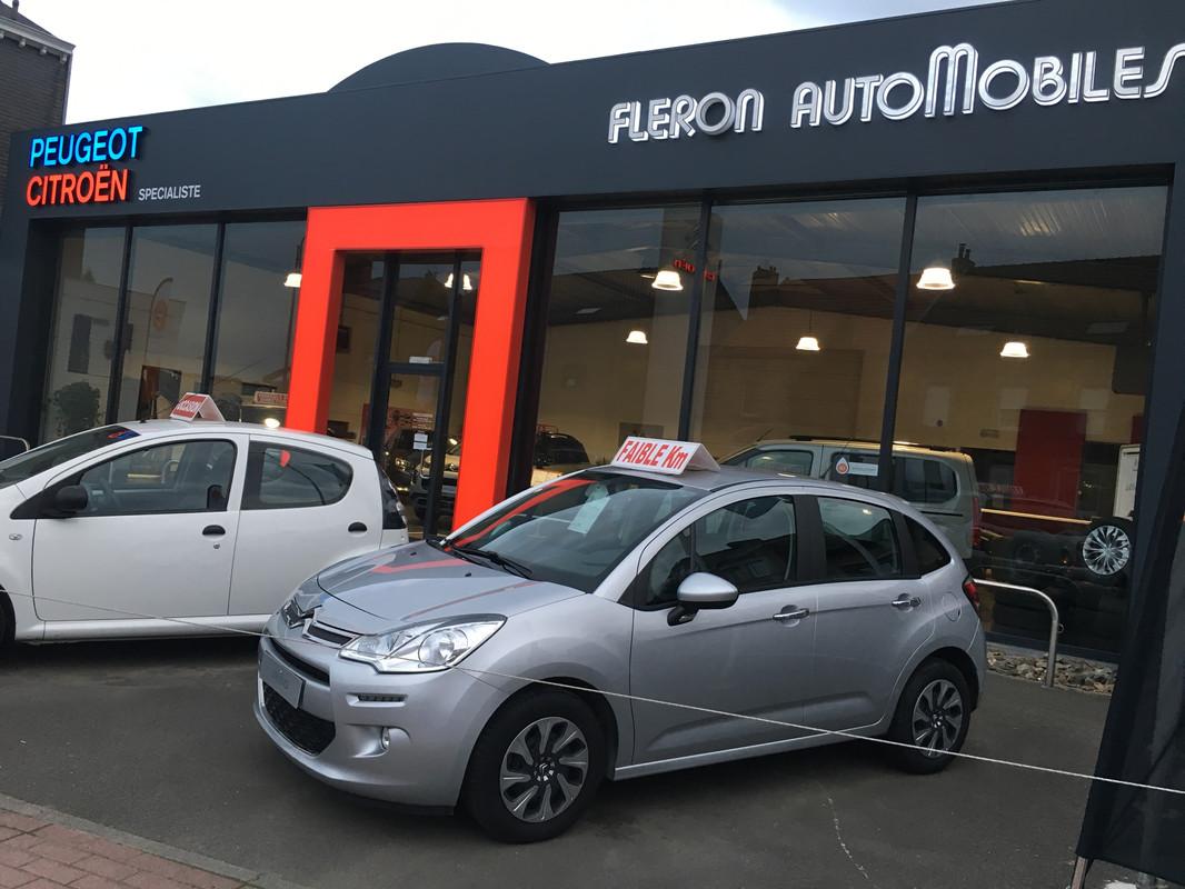 Photo de Fleron Automobiles