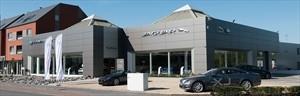Foto von Land Rover & Jaguar Tournai