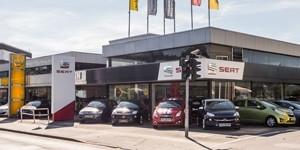 Foto von Autohaus Heilmann GmbH