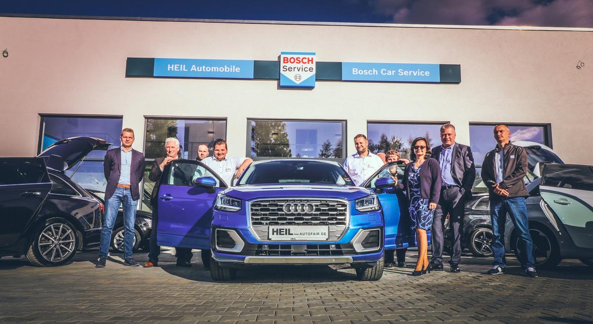 Foto von Heil Automobile GmbH