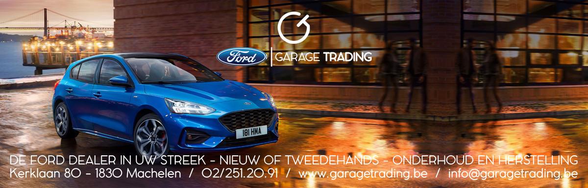 Foto BVBA Garage Trading