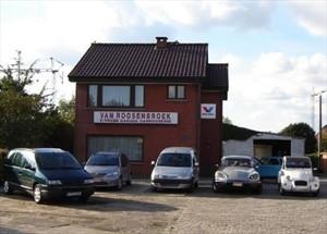 Foto Garage Van Roosenbroek