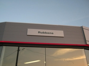 Photo de Honda - Autohandel Rubbens