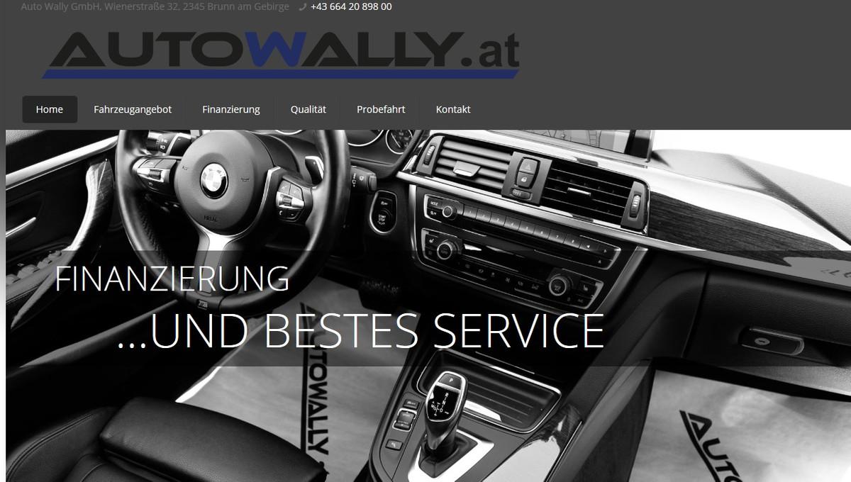 Foto von AUTO WALLY GmbH