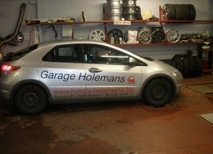 Foto bvba Garage J. Holemans