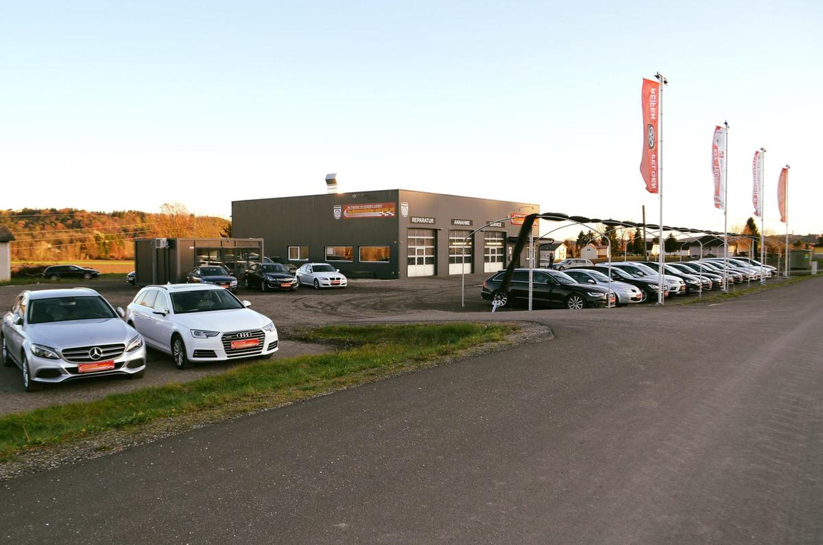 Foto von Automobile Strobl GmbH
