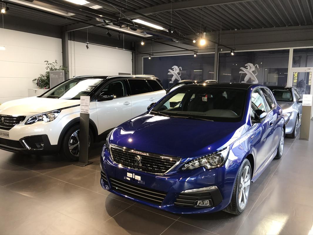 Photo de Peugeot-Ets. Pater & Cie S.A