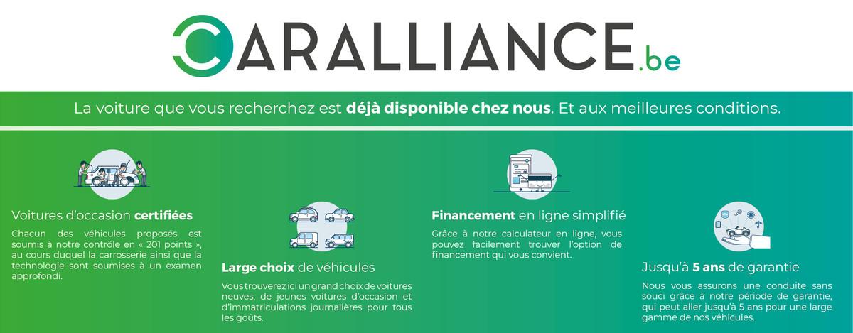 Photo de Car Alliance