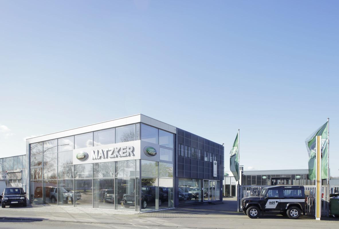 Foto von Matzker KFZ-Technik GmbH