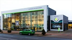 Foto von Autohaus am Grossmarkt GmbH