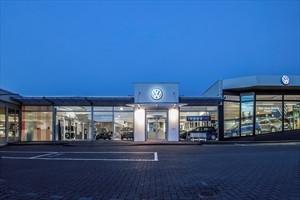 Foto von Autohaus Knabe GmbH + Co. KG