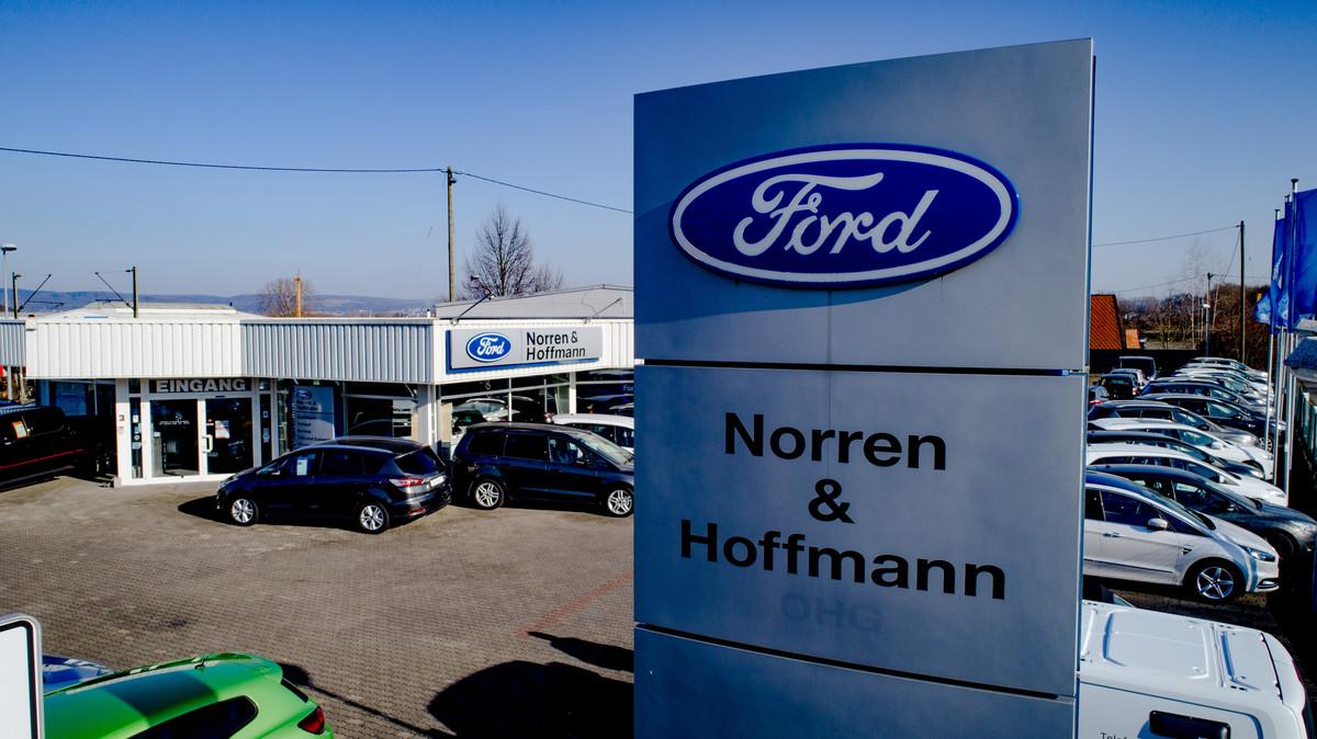 Foto von Autohaus Norren & Hoffmann GmbH