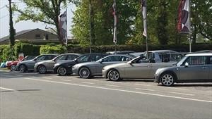 Foto von Autohandel Olivier c.v.b.a