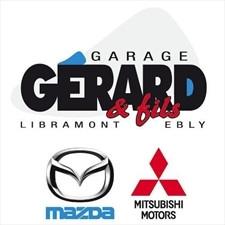 Photo de Mazda - Gerard et Fils