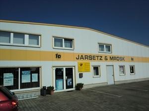 Foto von Autohaus Jarsetz & Mrosk GmbH & Co. KG