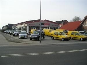 Foto von Autohaus Wehen