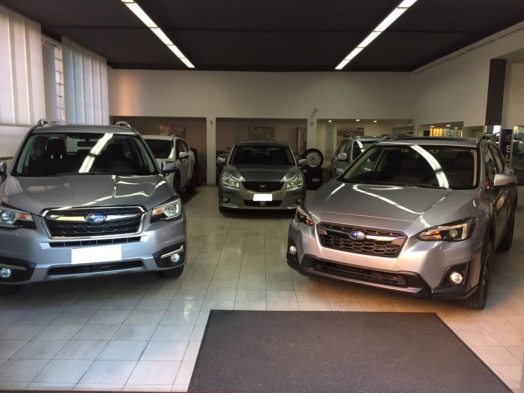 Foto di British Motors