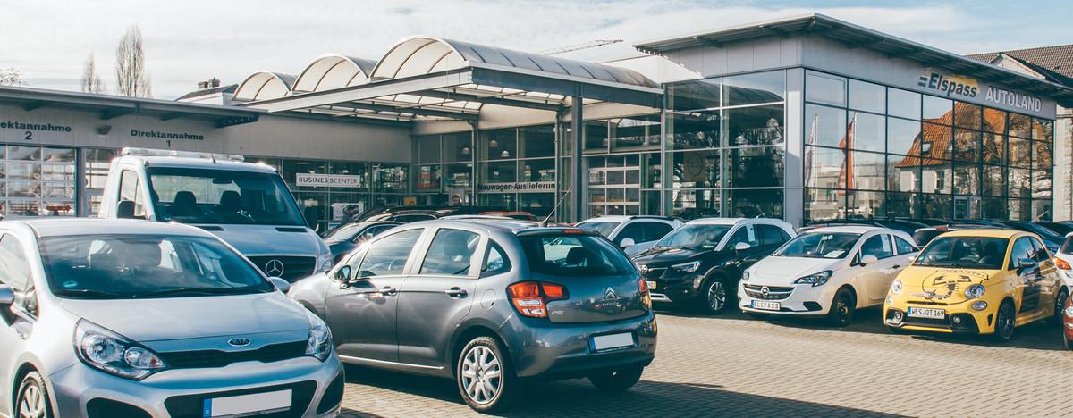 Foto di Elspass Autoland GmbH & Co. KG