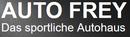 Logo Auto Frey GmbH