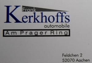 Foto von Frank Kerkhoffs Automobile GmbH