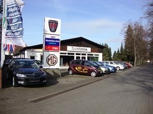 Foto von Autohaus Schlinke GmbH