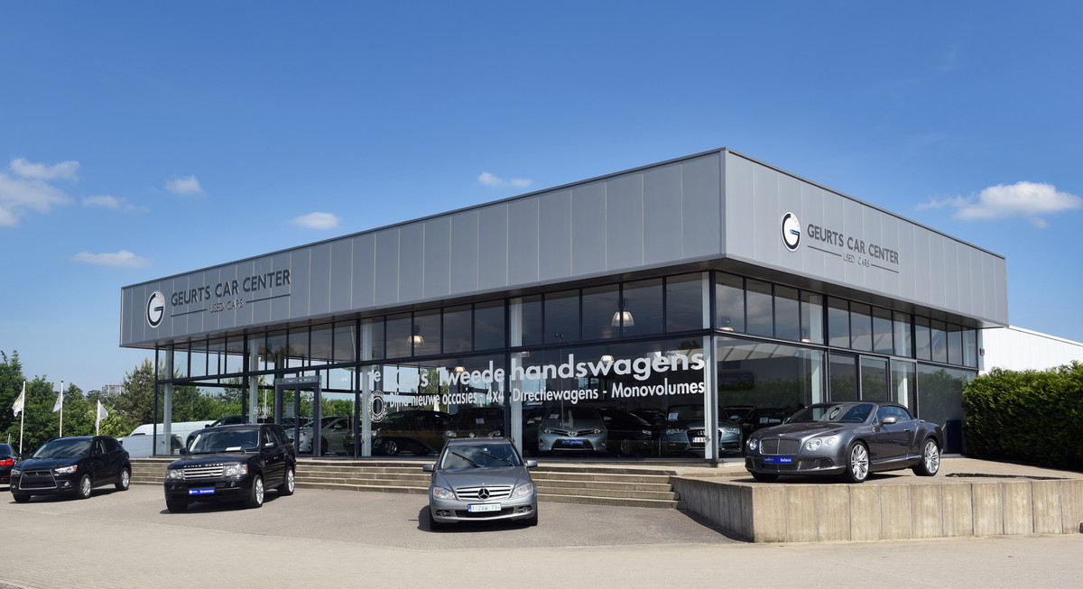 Geurts Car Center Nv In Genk Autoscout24