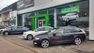 Photo de Skoda - Garage Peusens