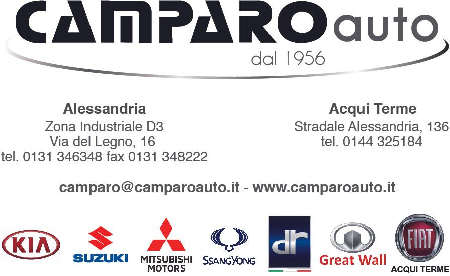 Foto di Camparo Auto Srl