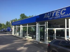 Foto von Autec Automobil GmbH