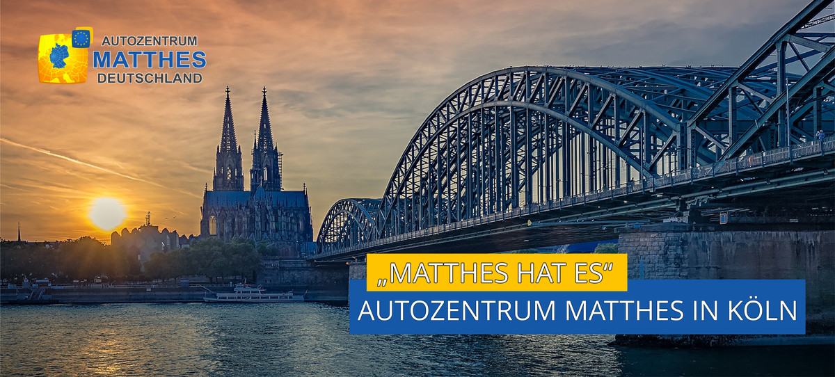 Foto Autohaus Köln - Autozentrum Matthes GmbH