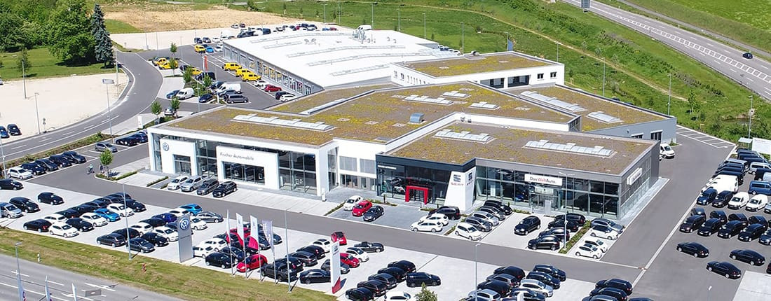 Fischer Automobile Amberg Gmbh Cokg In Amberg Autoscout24