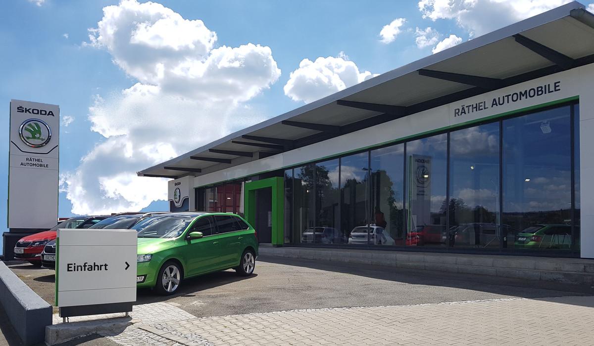 Foto von I. Räthel Automobil GmbH