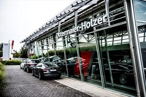 Foto von Ostermaier-Holzer GmbH & Co. KG