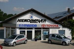 Foto von Autohaus Hiendlmayer GmbH