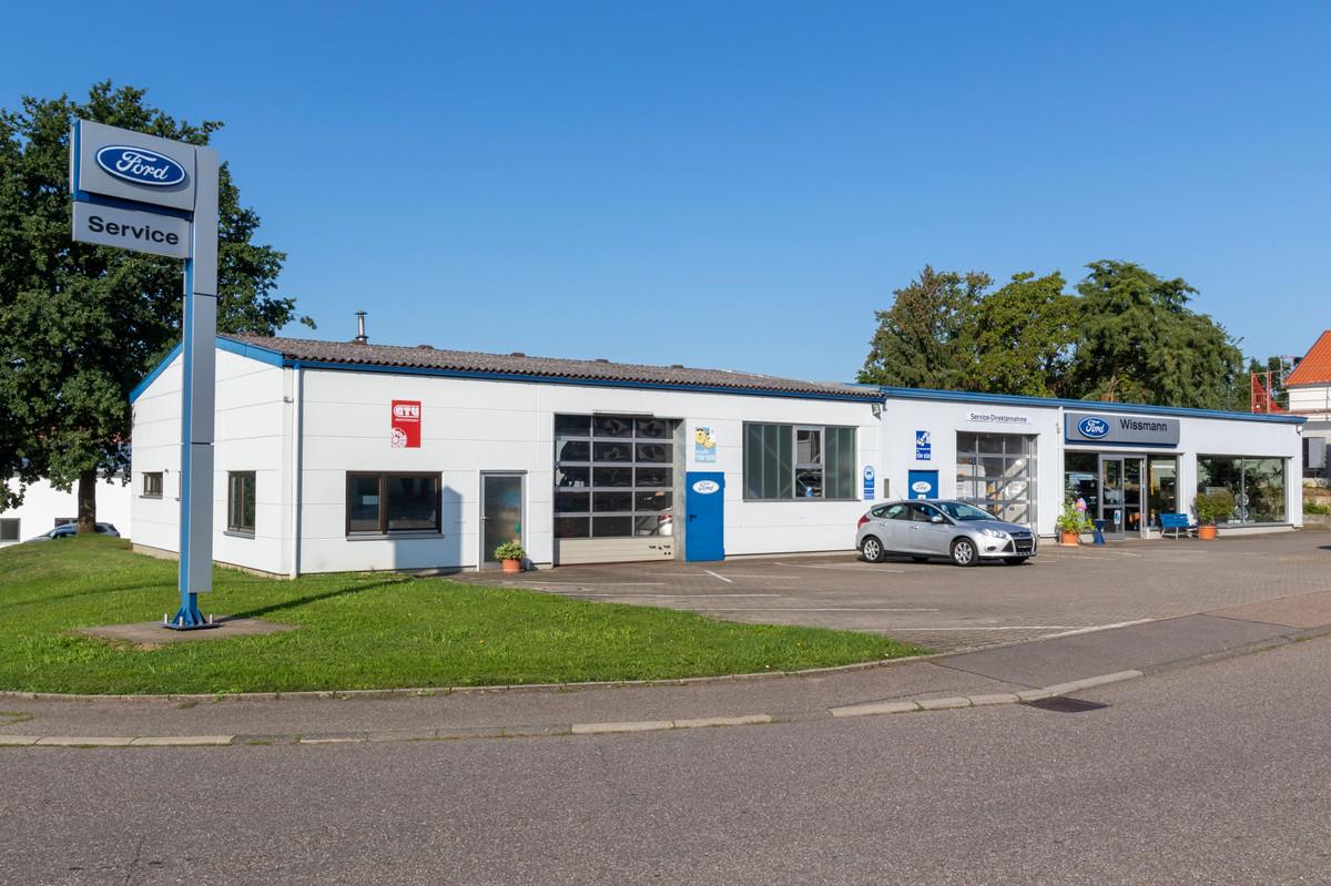 Foto von Autohaus Wissmann GmbH