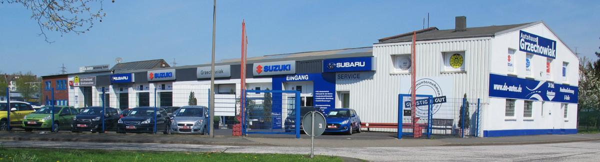Foto von Autohaus Grzechowiak GmbH