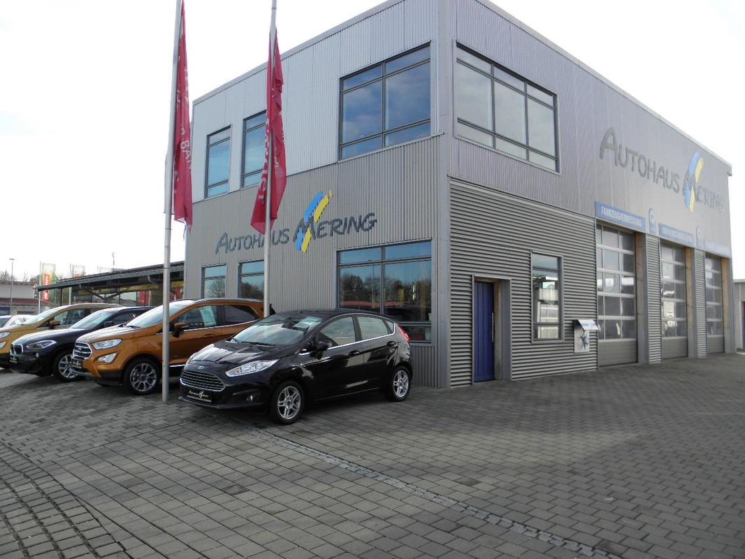 Foto von Autohaus Mering e.K.