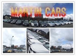 Foto von Martin Cars