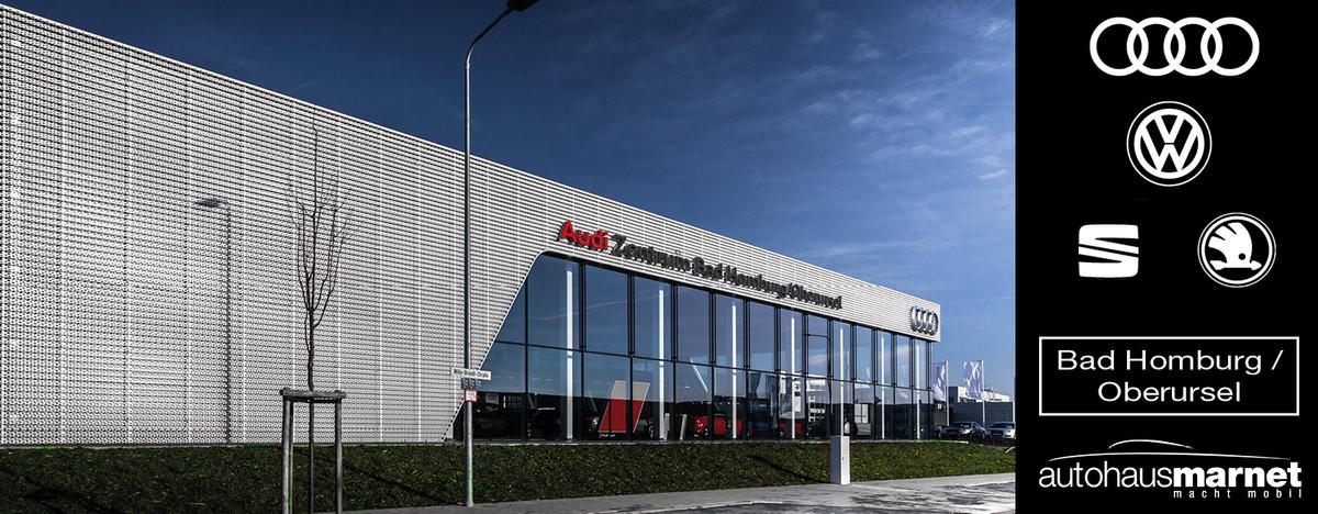 Foto Audi Zentrum Bad Homburg/Oberursel