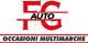 Logo Effegiauto di Salvalaggio Fabio