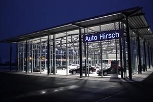Foto von Auto-Hirsch GmbH Autorisierter Service-P