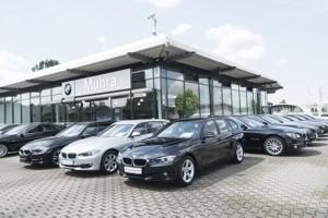Foto von Autohaus Muhra GmbH