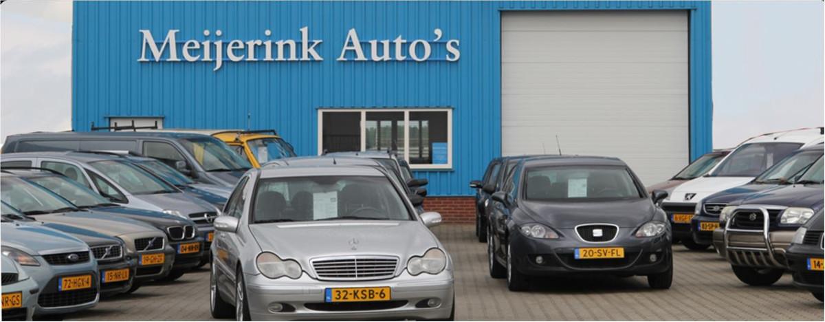 Foto Meijerink Auto's