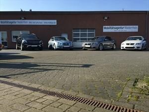 Foto von Mobilitätsagentur Niederrhein