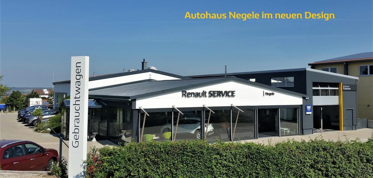 Foto von Autohaus Horst Negele e.K.
