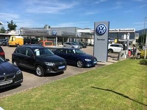 Foto von Autohaus im Dreisamtal GmbH