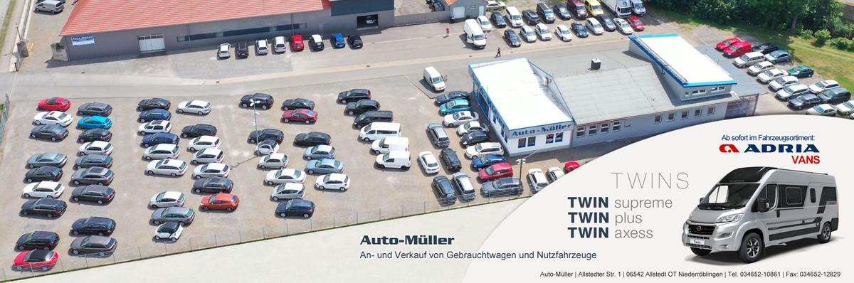 Foto von Auto Müller